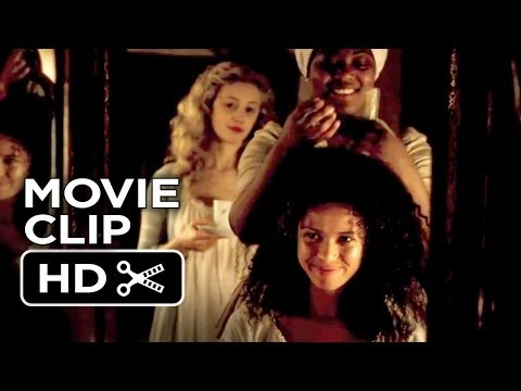 Belle Movie   Hair Combing 2014  Gugu MbathaRaw Movie HD