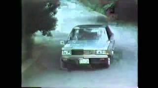 1983 Nissan Gloria Ad-2 (HD)