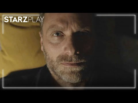 The Head | Offizieller Trailer | STARZPLAY