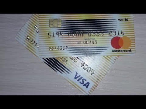 💳📲Карта MasterCard Beeline Казахстан. Обзор