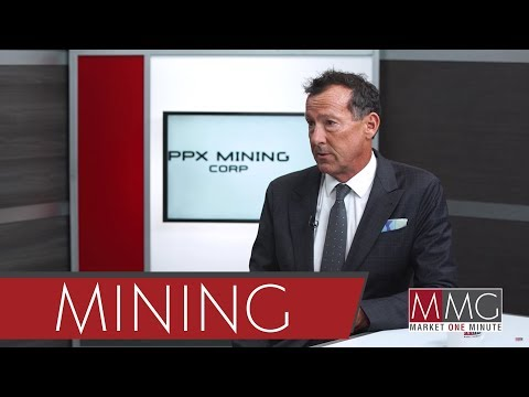PPX's test mining program at Igor: why the company is drilling for the first time in 5 years