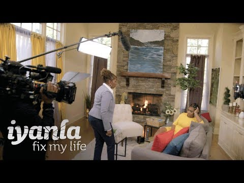 "Iyanla Shuts Down Filming for Crossing the Line into ""Exploitation"" 