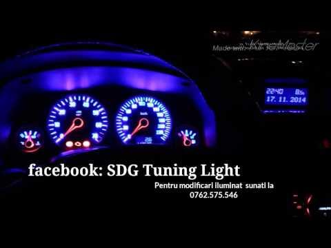 Astra G RGB LED Facebook: SDG Tuning Light