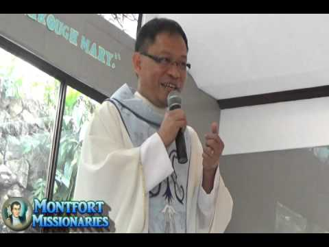 Perpetual Profession of Brother Fed, SMM and Brother Gener, SMM