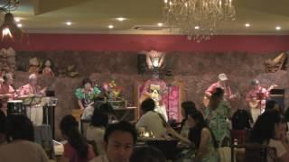 ハワイアンレストランHANAUMA(つくば市) ディナーショー 2017年6月17日 ...