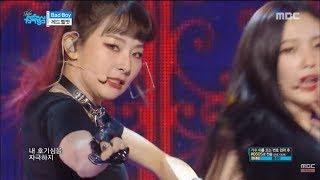 레드벨벳(Red Velvet) - Bad Boy(배드보이) 교차편집(stage mix)