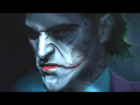 DJ MoonDawg - Critics reviews are coming in on the new Joker moving that's coming out