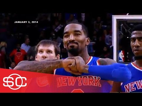 JR Smith鈥檚 history of mental blunders | SportsCenter | ESPN