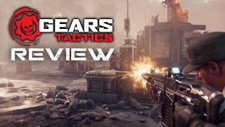 Gears Tactics Review - Tactical Error (Video Game Video Review)