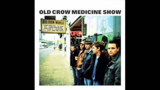 Watch Old Crow Medicine Show My Good Gal video