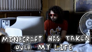 ♪ Minecraft Has Taken Over My Life (Parody of Time Of Your Life by Green Day) ♪