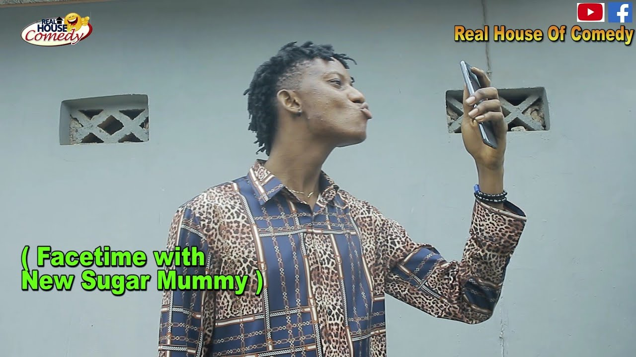 Download Sugar mummy Connection (Real House Of Comedy)