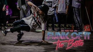 Highlights // FOR THE FUNK OF IT (2019)