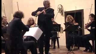 Fantaisie brillante sur Carmen - Bizet - Part 2 / 2 / Marc Grauwels (flute) and Brussels Virtuosi