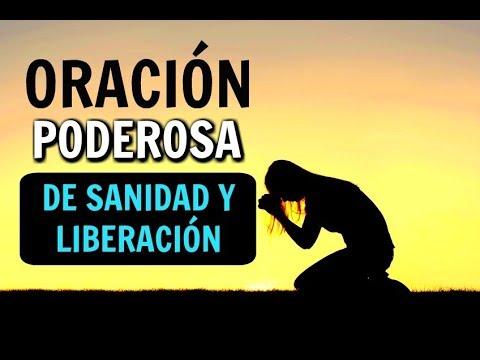 ORACIÓN DE SANACIÓN, SANIDAD Y LIBERACIÓN - Oraciones a Dios de la Mañana para Empezar el Día