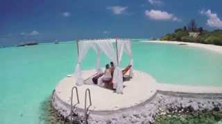 Taj Exotica Resort & Spa, Maldives: The sun, the sea, the sand - Glorious Exotica!