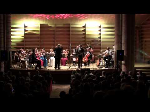 Concerto Cinema del 10/06/2015 al Conservatorio di Parma