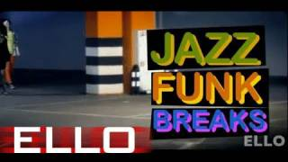 Maxignom — Jazz Funk Breaks