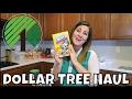 DOLLAR TREE HAUL | GIVEAWAY WINNER | $100 BUDGET | PHILLIPS FamBam Hauls