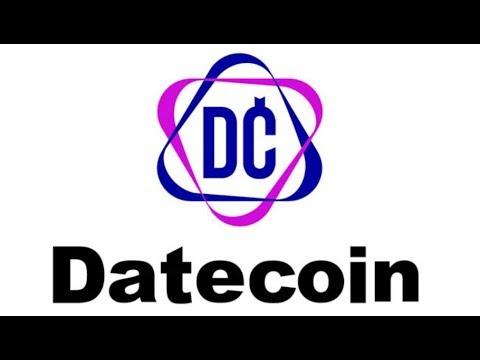 DateCoin - децентрализованный сервис знакомств. Обзор ICO DateCoin