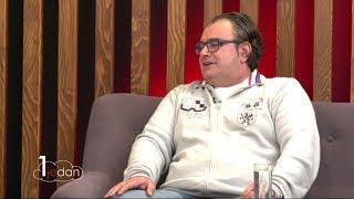 Jedan je dan - Gost Edin Adilović, komičar