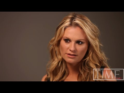 10 Questions for Anna Paquin - TIME