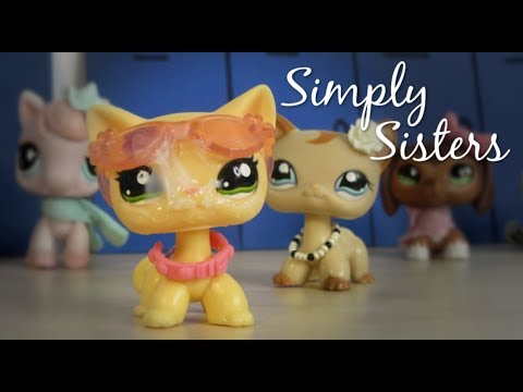 LPS: Simply Sisters {Short Film}