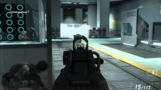 Zagrajmy w Call of Duty Black Ops 2  #3 Niezwykła Broń (2/3)