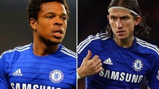 Filipe Luis Leaving Chelsea! & Loic Remy STAYING! | Daily Blues
