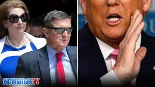 Flynn Pardoned: Who's next?