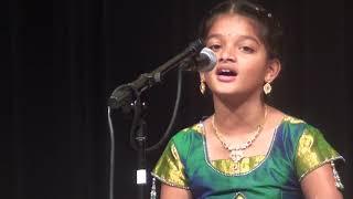 Madhava Mamava Deva by Megha (Neelambari Ragam)