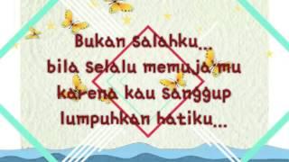 Download lagu FIVE MINUTES_Salah atau benar(lirik2015)