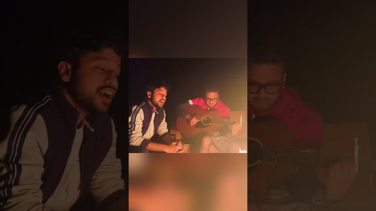 Download Gulabi Aankhen Jo Teri Dekhi   Acoustic Guitar Hindi Cover Song   Rocky Jordan