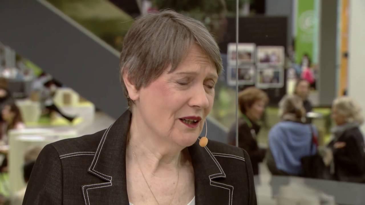 Inspire Interview: Helen Clark, Administrator, UNDP