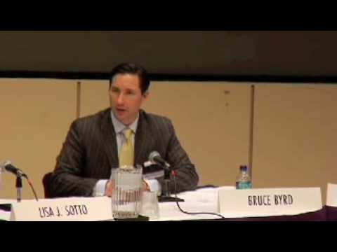 Byrd on Data Privacy: The Electronic Frontier of Civil Liability