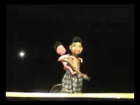 Dalang Ki Enthus - Anak Durhaka Njaluk Sunat