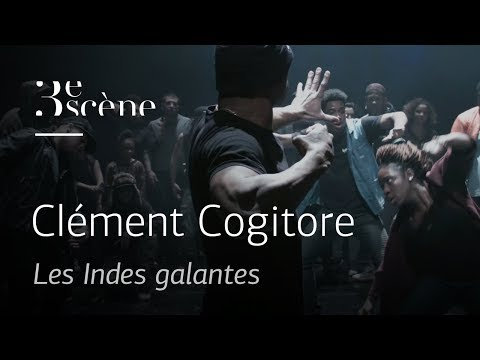 Les Indes Galantes by Clément Cogitore