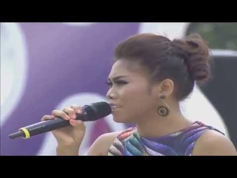 Rizki Ridho & Evi (D'Academy) - Medley Goyang Dumang, Kejora, Ratu Hatiku, Selingkuh, Tarik Selimut
