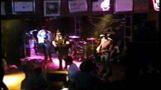 THE FREEBIRD BAND-Drinking My Baby Goodbye. ( Charlie Daniels Band Cover )