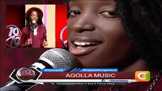 10 OVER 10 | Agolla live on 10 over 10