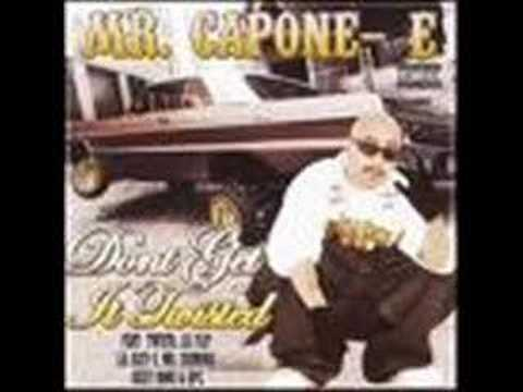 Mr Capone Anything You Want