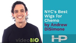 """Everything you needed to know about """"Wigs for Chemo"""""""