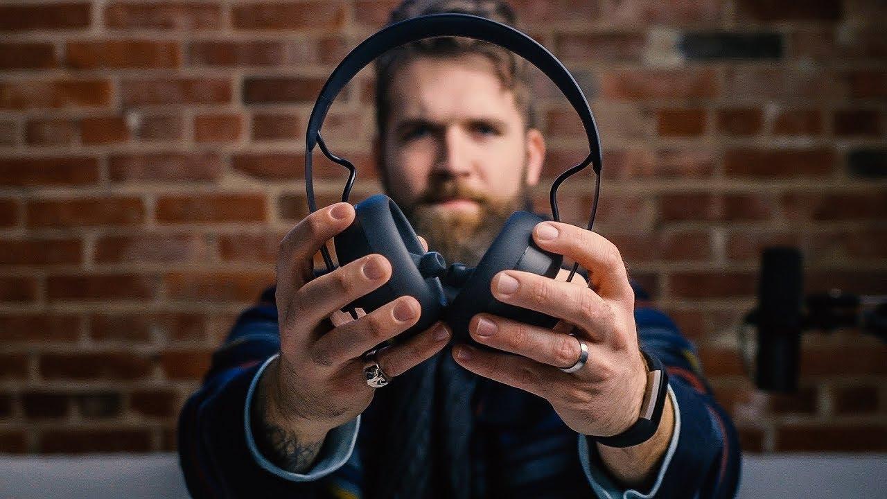 6eb074ba5f5 T H E / N U R A P H O N E S / An Honest Review of Fascinating HiTech  Bluetooth ANC Headphones