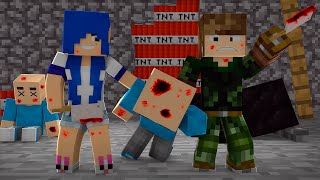 UM ASSASSINO MATA OUTRO ASSASSINO : MURDER MINECRAFT