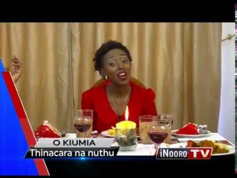 Irio to Githeri Sunday's 6.30pm Inooro TV