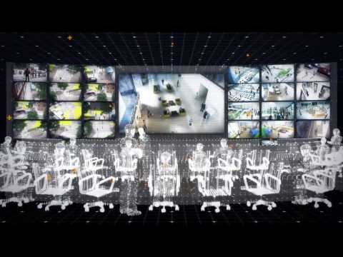 Samsung SDS Video Analytics Introduction