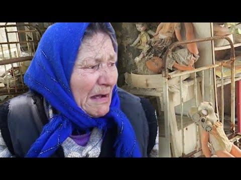 """""""Chernobyl ha distrutto la realtà"""", a 34 anni dal disastro nucleare che ha segnato la storia"""