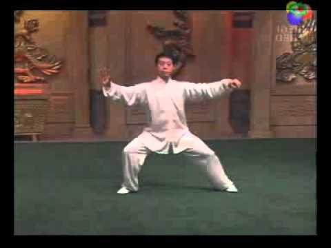 Chen Zhenglei 18 form MIRROR - YouTube