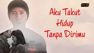 Gambar cover Repvblik - Aku Takut (Official Lyric Video)