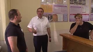 Сочинские школы оборудуют магнитными замками и пересмотрят систему видеонаблюдения. Новости Эфкате